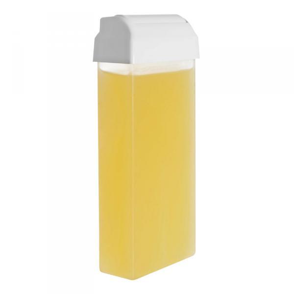 Воск в картридже желтый 100 мл