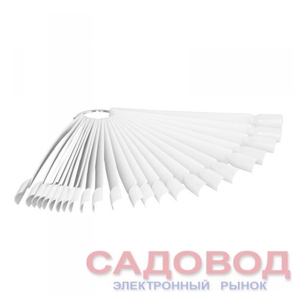 Палитра для лаков веер, 24 шт Палитра для маникюра на рынке Садовод