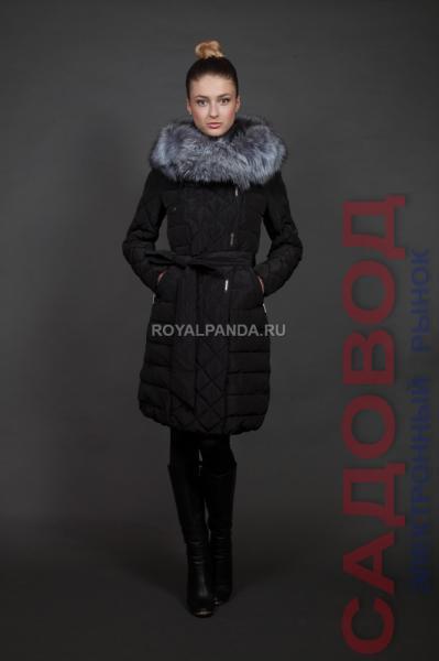 Куртка женская зимняя 16726 Куртки женские на рынке Садовод