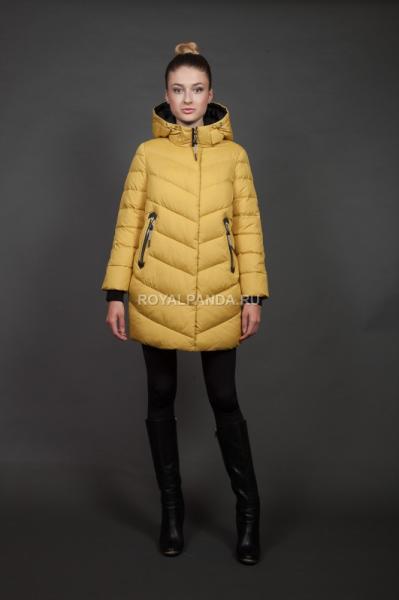 Куртка женская зимняя F6657