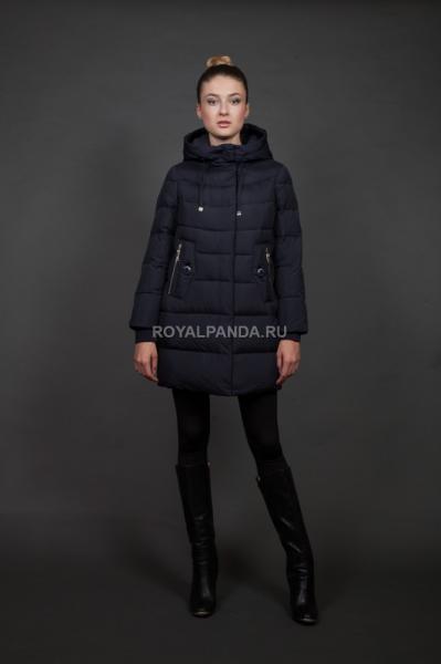 Куртка женская зимняя F6609