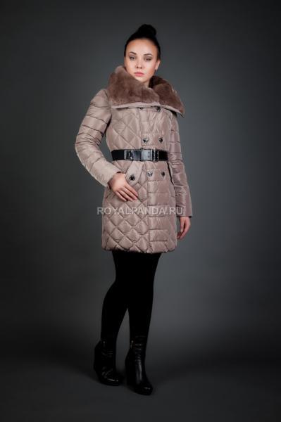 Женская куртка зимняя 15672