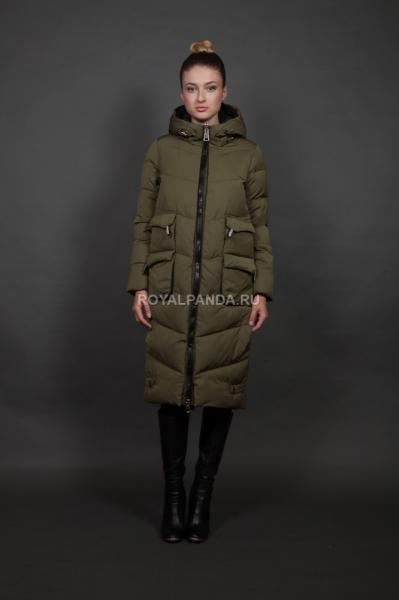Куртка женская зимняя 362