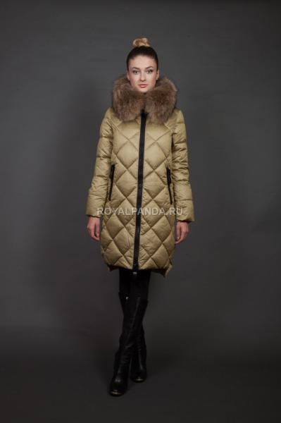 Куртка женская зимняя 6103