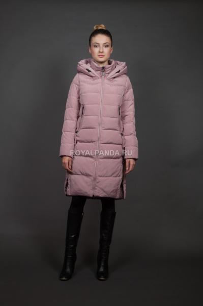 Куртка женская зимняя 588