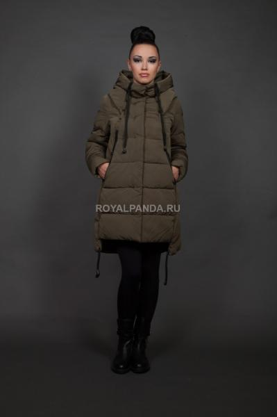 Куртка женская зимняя 517
