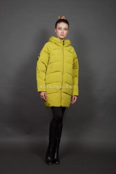 Куртка женская зимняя 1639
