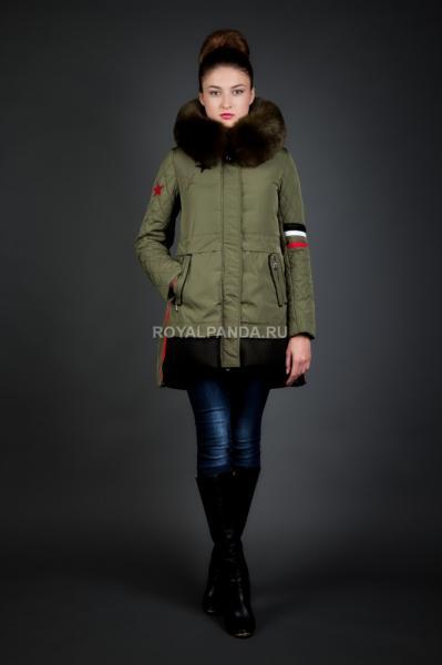 Аляска женская зимняя 831