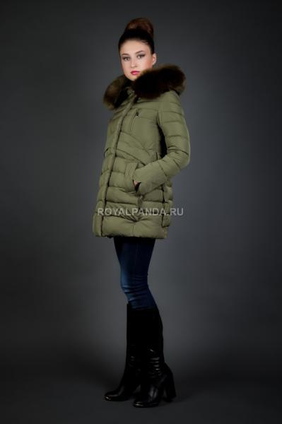 Аляска женская зимняя 822