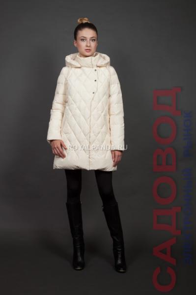 Женская куртка зимняя 6218 Куртки женские на рынке Садовод