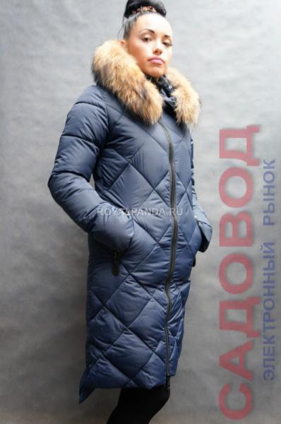 Куртка женская зимняя 1685 Куртки женские на рынке Садовод