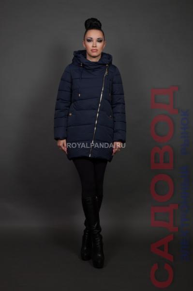 Куртка женская зимняя 1608 Куртки женские на рынке Садовод