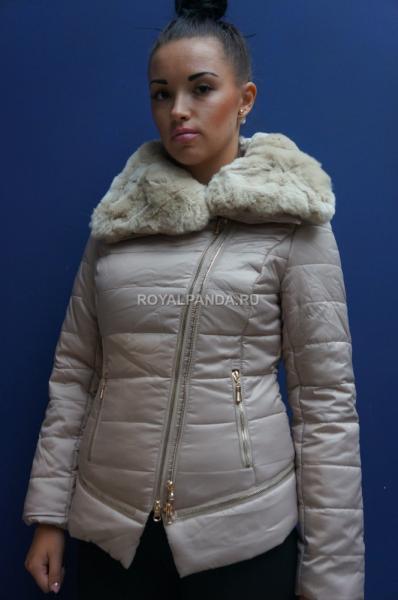Куртка женская зимняя 001
