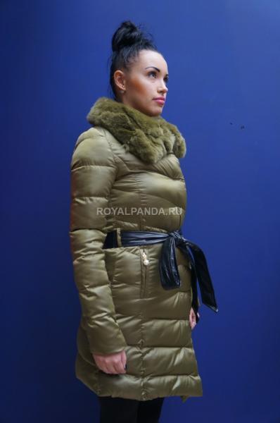 Женская куртка зимняя 11004