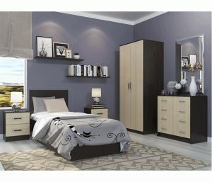 Модульная спальня Ронда (комплектация 2)
