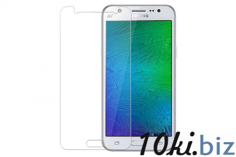 Защитное стекло для Samsung Galaxy J5 2016 - Защитные пленки и наклейки для портативных устройств в Санкт-Петербурге