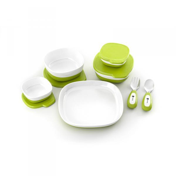 Набор магнитной посуды 4moms Starter set