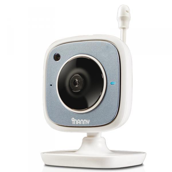 Видеоняня с передачей данных через Wi-Fi iNanny NC112