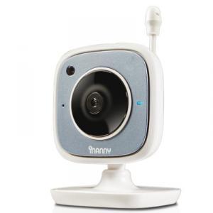 Фото Безопасность ребенка, Видеоняня Видеоняня с передачей данных через Wi-Fi iNanny NC112