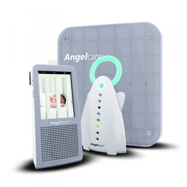 Сенсорная видеоняня и монитор дыхания AngelCare AC 1100