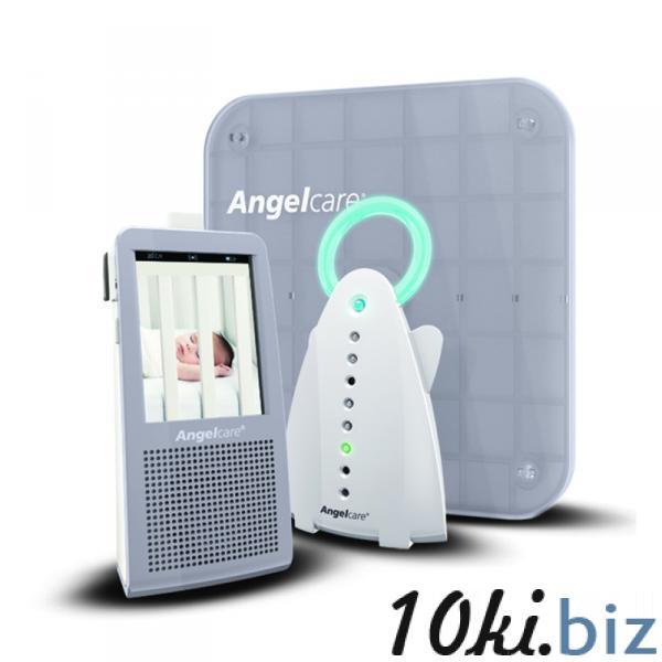 Сенсорная видеоняня и монитор дыхания AngelCare AC 1100 Радионяня, видеоняня в Москве