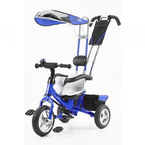 Детский трехколесный велосипед VipLex 903-2А