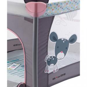Фото Детская мебель, Детский игровой манеж Детский игровой манеж Babies P-2L