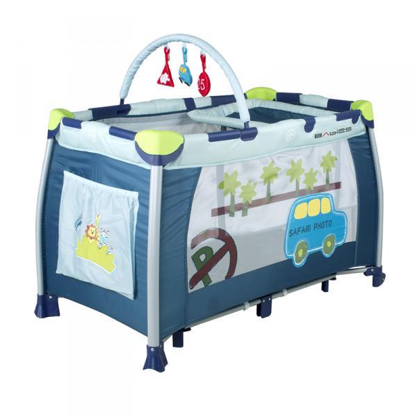 Детский манеж-кровать Babies P-1B