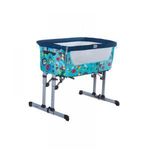 Фото Детская мебель, Колыбель для детей с рождения Колыбель для детей с рождения Zibos ALA