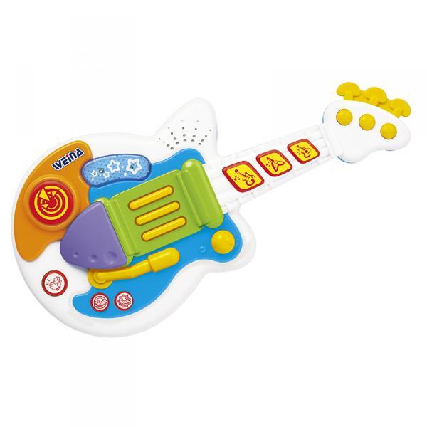 Рок гитара Weina-2099