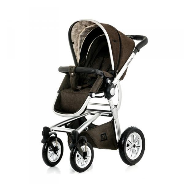 Детская коляска-трансформер Moon Tregg 2 в 1