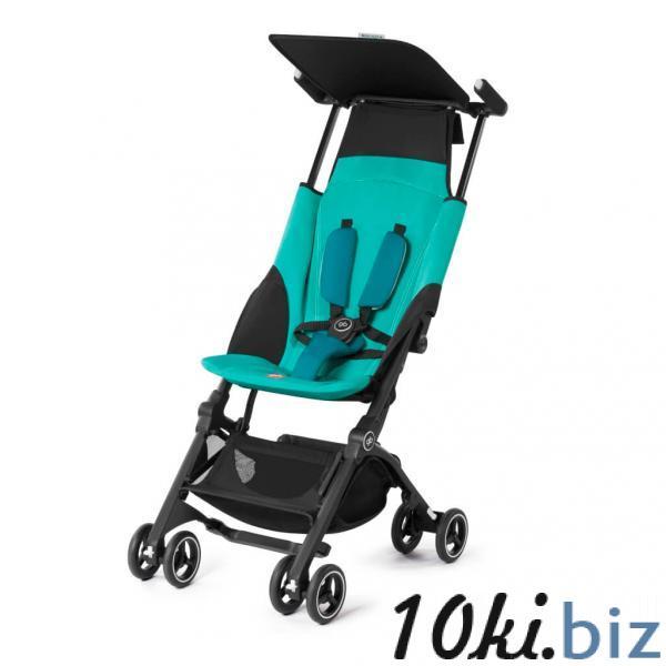 Коляска-трость GB Pockit Plus Прогулочные коляски, коляски-трости в Москве