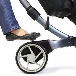 Фото Коляски, Прогулочная коляска Прогулочная коляска 4moms Origami