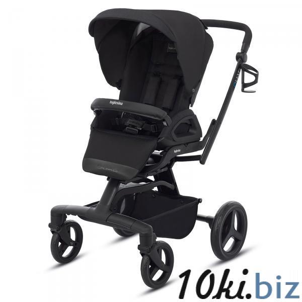 Прогулочная коляска Inglesina QUAD Прогулочные коляски, коляски-трости в России