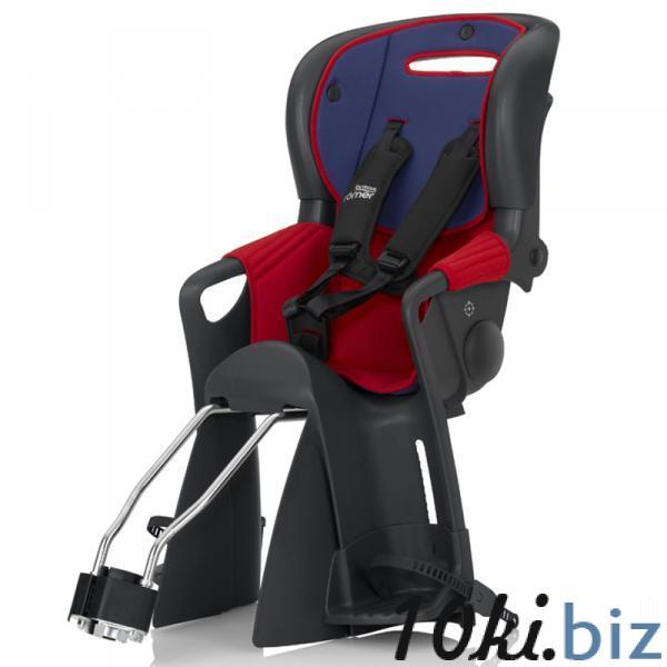 Детское велосипедное кресло Britax Romer Jockey Comfort Детские велокресла в России