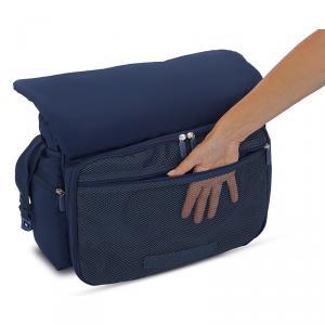 Фото Передвижение Многофункциональная сумка Inglesina My Baby Bag