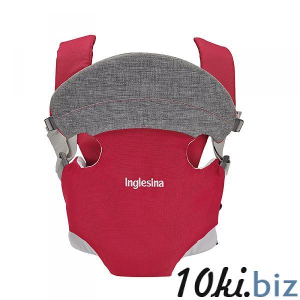 Рюкзак-кенгуру Inglesina Front Рюкзаки, кенгуру, слинги для переноски детей в России