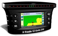 Фото Системы параллельного вождения Система параллельного вождения TrimbleEZ-Guide 250.