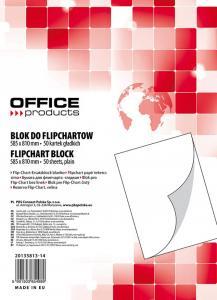 Блок бумажный для флип-чарта Office (разные форматы и ЦЕНЫ, см. подробнее)