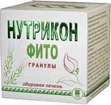 Нутрикон Фито, гранулы