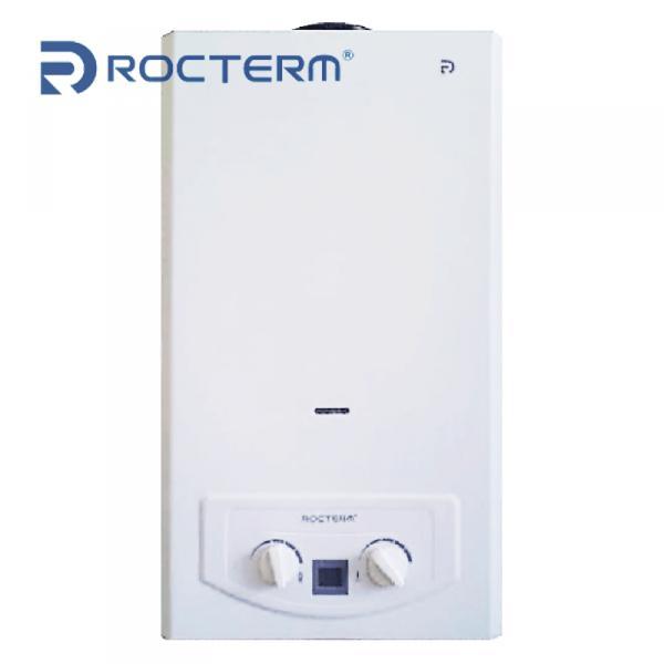 Газовая колонка Rocterm JSD 20-10L белая