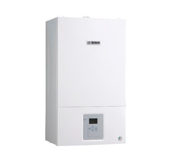 Газовый котел Bosch WBN 6000 - 24 Н RN