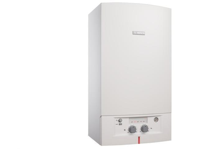 Газовый котел Bosch Gaz 3000 W ZW 24-2 KE
