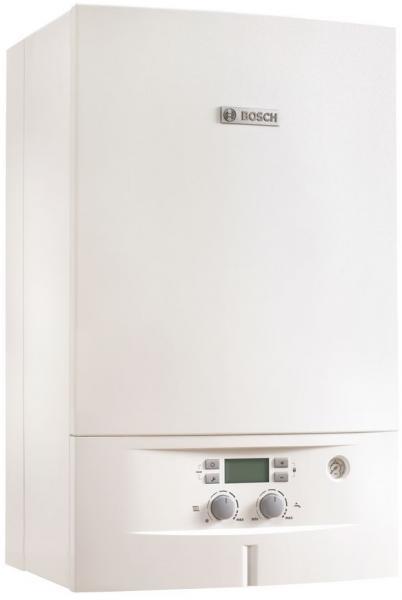 Газовый котел Bosch Condens 2000 W ZWB 24 1AR