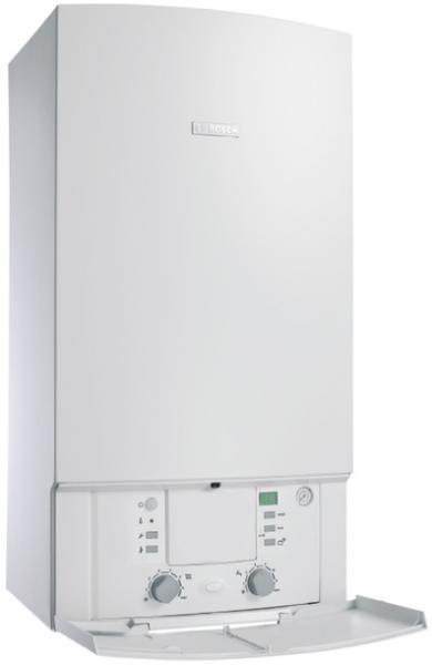 Газовый котел Bosch Condens 3000 W ZWB 28-3