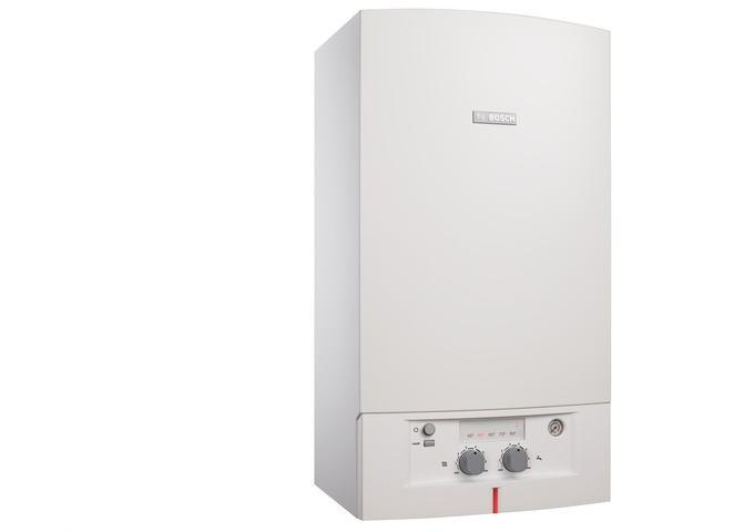 Газовый котел Bosch Gaz 3000 W  ZW 30-2 AE