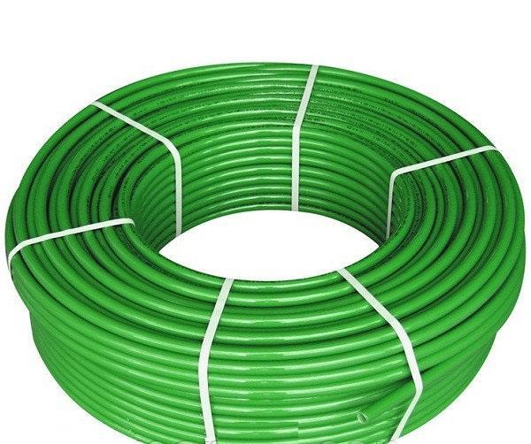 Труба зеленая марки RBM 16*2 (Италия)