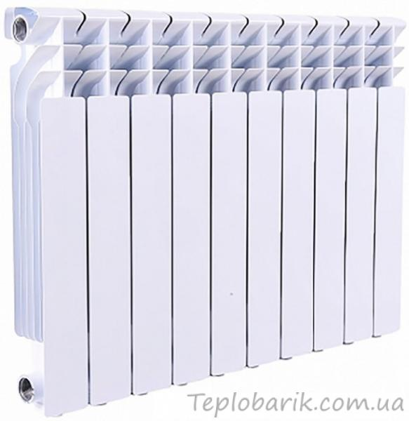Фото Радиаторы отопления, Биметаллические радиаторы БИМЕТАЛЛИЧЕСКИЙ РАДИАТОР BITHERM 350x80