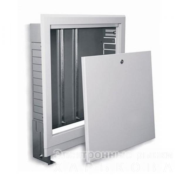 Шкаф для коллектора на 15-16 выходов:1150*670*120(Встраиваемый) - Коллекторные шкафы на рынке Барабашова