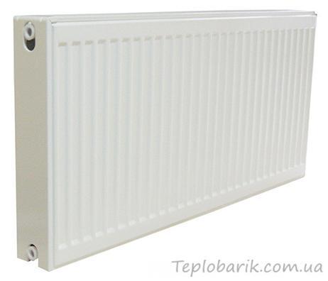 Фото Радиаторы отопления, Стальные (панельные) радиаторы отопления Стальной радиатор KALDE 500x1000 (Турция)